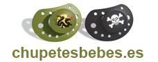 Ir a la página principal de www.chupetesbebes.es